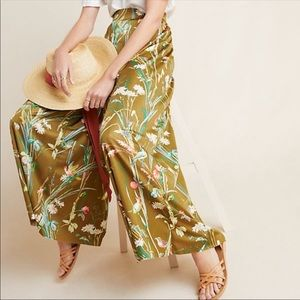 Anthropologie Maeve Shiloh Pants Sm new 🌟🌟🌼🌺🌸